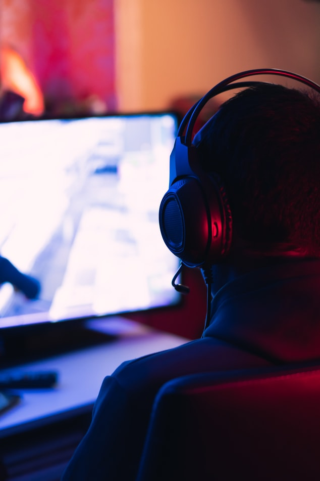AtHome gave players the opportunity to join gaming events from their respective LAN center