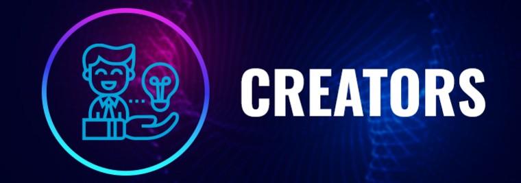 Creators