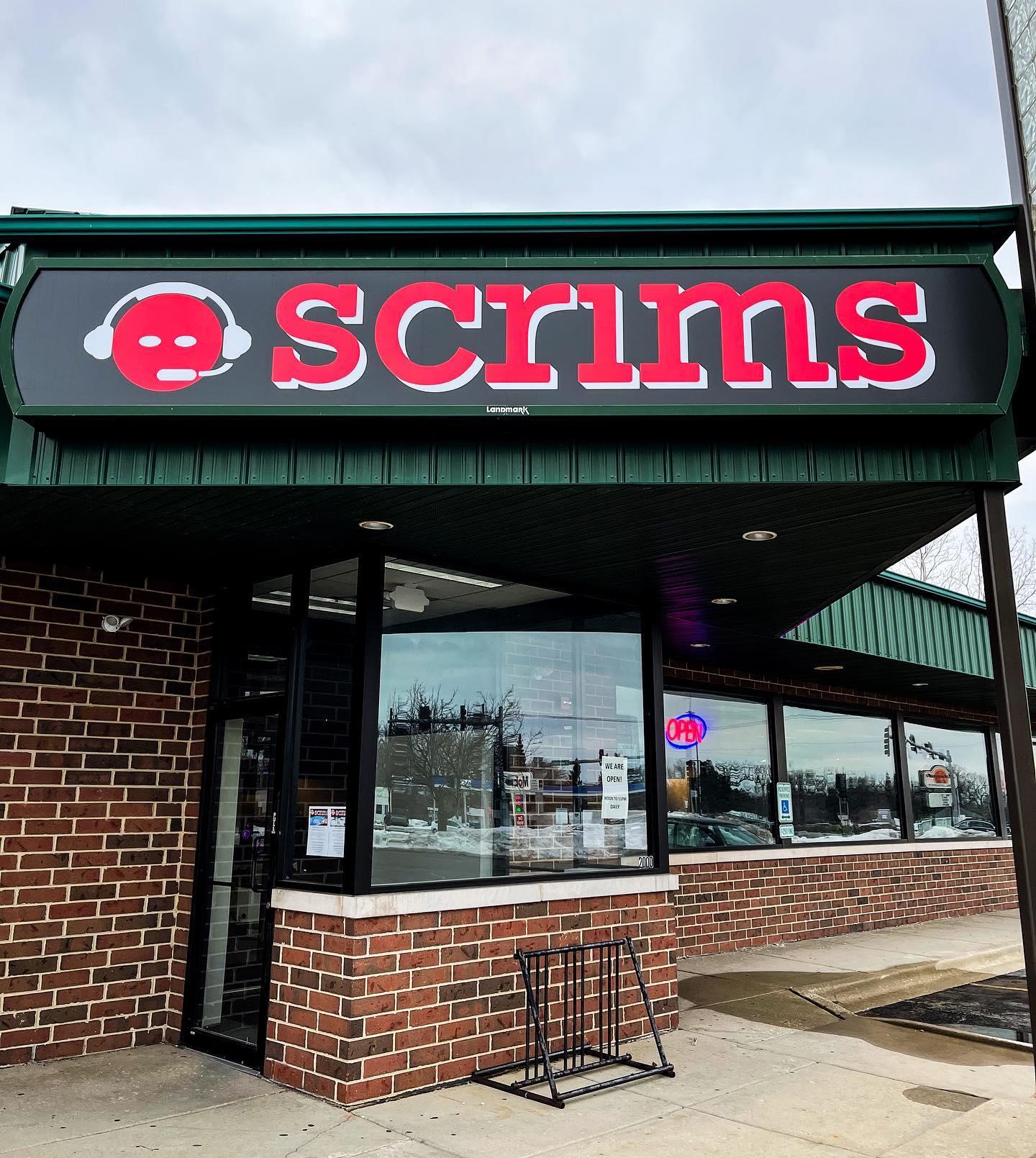 Scrims Esports Gaming Center brings esports in Lisle, IL