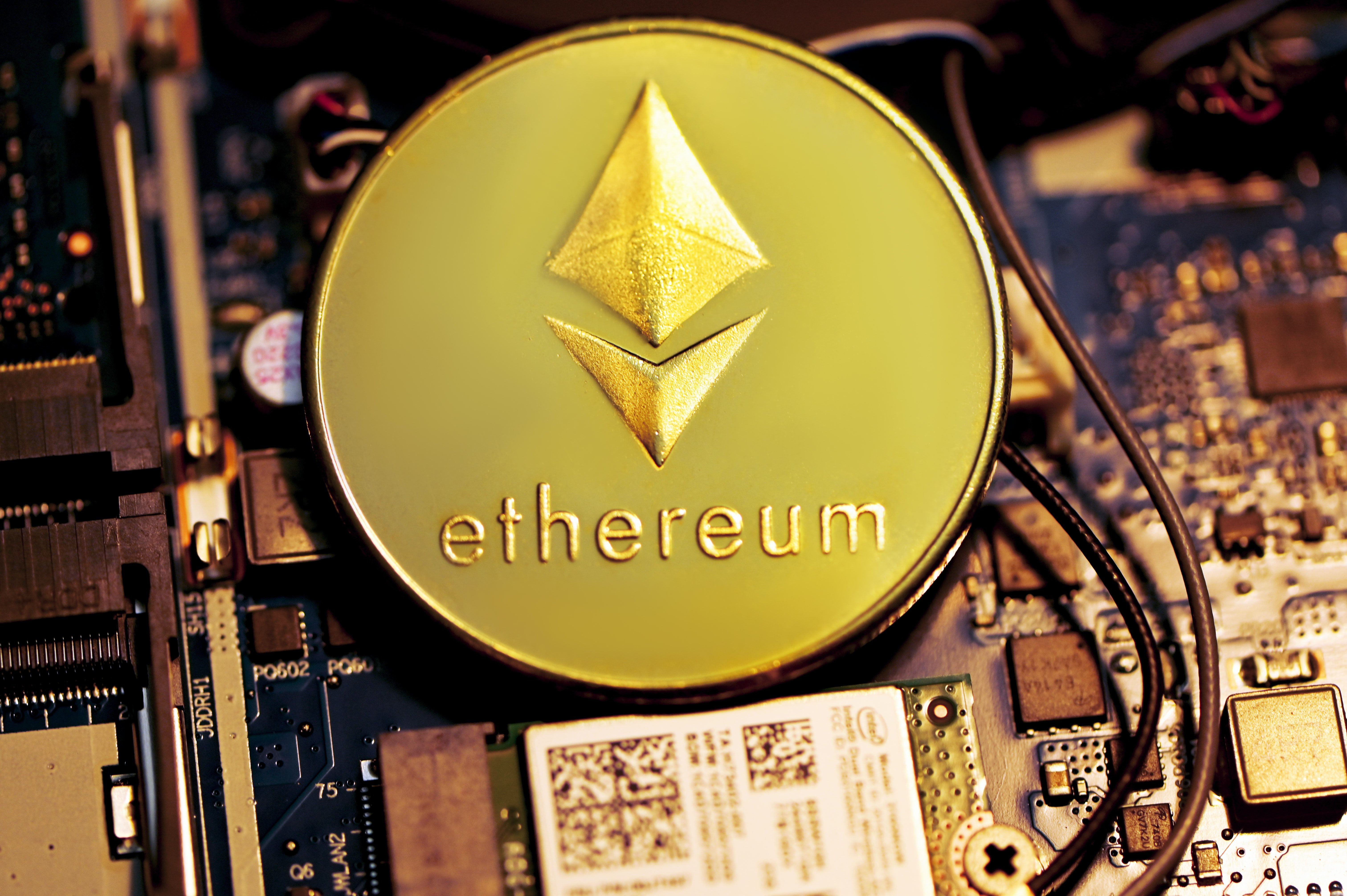 ggCrypto only mines ethereum but there are plans to add other cryptocurrency coins in the future